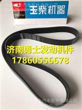 玉柴4108多楔带 YC80-8PK-1340B/YC80-8PK-1340B