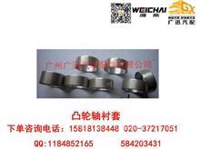 潍柴动力WD615/WP10凸轮轴衬套/61560010029