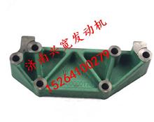 VG1500080174重汽豪沃发动机喷油泵托架/VG1500080174
