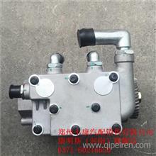 东风天龙康明斯发动机打气泵双缸空气压缩机C5285437-5285436DC2/康明斯配件河南旗舰店