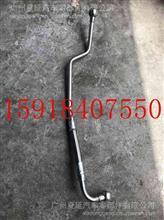 潍柴动力WP10空压机进水管/612600130759