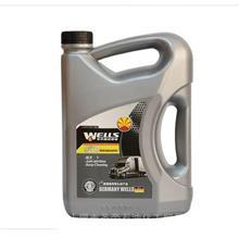 韦尔斯润滑油G3加氢通用机油 CF-4 级 4L柴机油 / CF-4   5W-30  5W40 4L