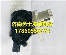 玉柴发动机配件EGR阀电机模块 FG200-1207242A/FG200-1207242A