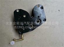 东风天龙驾驶室左液压锁总成/5002170-C4300