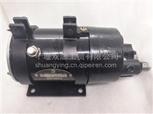 美国康明斯3630004发动机润滑系统注油器反转带润滑油泵启动马达/3630004  反转带润滑油泵马达