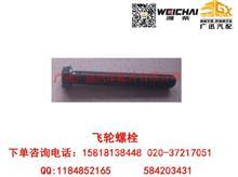 潍柴动力WP12飞轮螺栓/612630020010