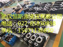 金华市金东区齿轮泵GPP2-FOE150A1L-11