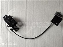 5407249-C6100东风原厂天龙旗舰工具箱锁/5407249-C6100