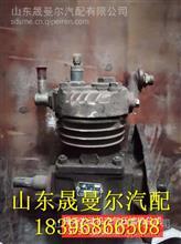 3509010-6110锡柴6110发动机空气压缩机总成/3509010-6110