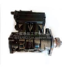 C4366072东风天龙旗舰原装威伯科发动机空压机总成/C4366072