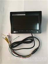 厚朴货车专用行车记录仪前后双录带32G内存卡(货车通用型)/HP-H2二分割前后双录