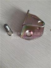 陕汽德龙F2000车门锁环/锁鼻子/81.62680.0055