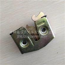 陕汽德龙F2000车门左侧锁块/挡块/81.62680.6095