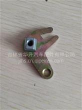 陕汽德龙F2000左车门锁机构内支架/81.62641.0086