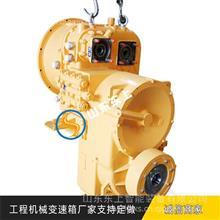 供应原装铲车齿轮泵4WG200电控变速箱配柳工CLG855N装载机/装载机配件