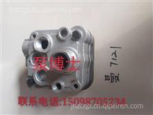 空压机缸盖总成曼7121/202V54100-7121