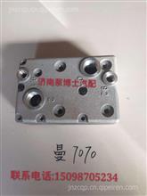 空压机缸盖总成曼7070/081V54100-7070