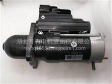 供应东风电气厂雷诺11升发动机QDJ2713起动机3708010-E4300马达/QDJ2713     3708010-E4300