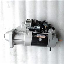 供应东风电气厂雷诺13升发动机起动机3708010-E9300马达/3708010-E9300