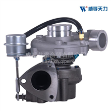 威孚天力1118300AAJ涡轮增压器厂家直销/江铃欧三JX493ZQ
