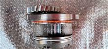 西安康明斯ISM11发动机原厂润滑油泵(机油泵)4003950/4003950
