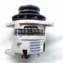 供应适用于Doosan韩国大宇斗山65.26101-7154A发电机/65.26101-7154A