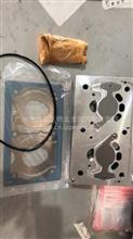 4127040180沃尔沃打气泵缸盖双缸空气压缩机/4127040180