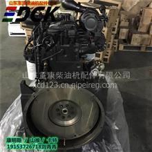 卡特797F矿用卡车发动机总成ISL8.9回收发动机/ISL8.9