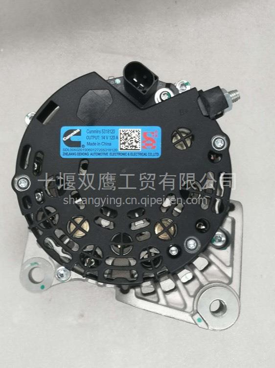 适用于5254891福田康明斯 5318120发电机 5266781 5262499充电机/5266781    5318120