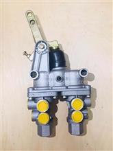 东风EQ2100E6D   军车配件    双腔制动阀总成   3514E2-010-A/3514E2-010-A