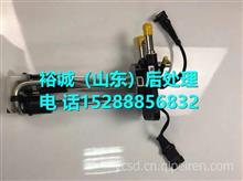 HA10006421云内恒和尿素泵不带DCU