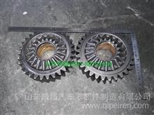 QT300桥19年改进型  后轮毂/QT300S50-3104001