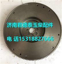 E0201-1005360B玉柴飞轮及齿圈组件/E0201-1005360B