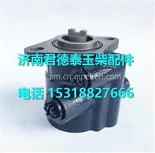 M4101-3407100A玉柴6M发动机叶片泵/ M4101-3407100A