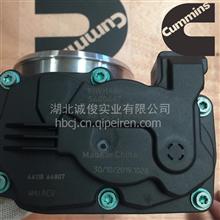 东风康明斯发动机配件 节气阀体5400467/5400467