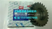 430-1011011玉柴6108机油泵中间传动齿轮/430-1011011