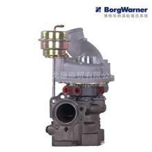 厂家直销 博格华纳53039880017涡轮增压器/53039880016 奥迪2.7双涡轮
