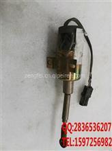 【232C-1115030A玉柴发动机大全玉柴停油电磁阀总成232C-1115030A/232C-1115030A停油电磁阀总成