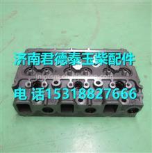 330-1003015B玉柴YC6108G汽缸盖组件/330-1003015B