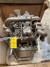 玉柴2缸2118发动机总成气刹130飞轮壳带增压器带转向助力泵/玉柴发动机配件
