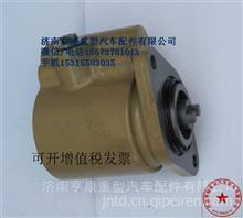 玉柴6M动力转向叶片泵 M36D8-3407100/玉柴发动机配件大全 四配套曲轴