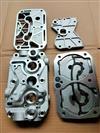 适用于东风雷诺国五发动机配件D5010224392空压机修理包D5010224392/D5010224392