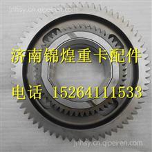 潍柴WP12发动机中间齿轮分总成612630030040