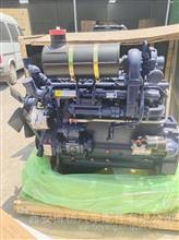 WP6G125E332柳工 龙工 山工 道依茨电喷发动机总成/DHP06G0091