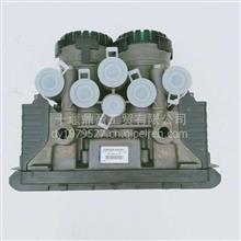 3553010-K20X0原装克诺尔EBS双通道模块/3553010-K20X0