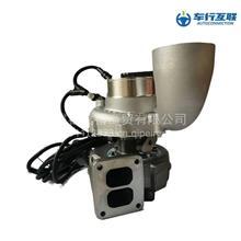 车行互联伺服412597- LN420GGT-6智能增压器厂家直销CX99GT 东风雷诺420PS 国三