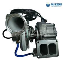 车行互联伺服848239- V430GT-6智能涡轮增压器厂家直销CX97GT 潍柴P12,P13