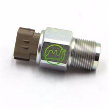 国产全新共轨压力传感器 499000-6131 499000-6460/499000-6131