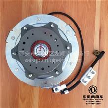 东风天锦自卸玉柴发动机电磁风扇离合器总成/1308075-KQ6V1