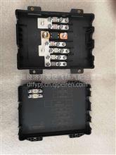 供应雷竞技新款雷竞技App下载VL雷诺450/460马力底盘配电盒总成/3771110-TA380